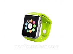 Смарт-часы Smatr uWatch A1 Green