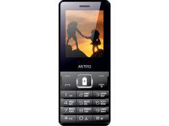 Astro B245 Dual Sim Black