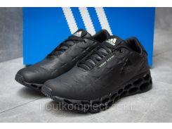 Кроссовки мужские Adidas Porsche Desighn, черные (14723),  [  43 44  ]