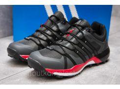 Кроссовки мужские Adidas Terrex355, серые (13831),  [  41 43  ]