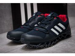 Кроссовки мужские Adidas Terrex, темно-синий (13593),  [  42 (последняя пара)  ]