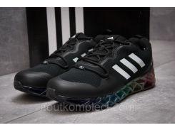 Кроссовки мужские Adidas Terrex, черные (13594),  [  42 43 44  ]