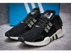 Кроссовки мужские Adidas Equipment, черные (12742),  [  41 43  ]