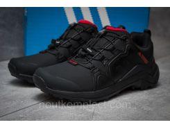 Кроссовки мужские Adidas Terrex Gore Tex, черные (14015),  [  42 (последняя пара)  ]