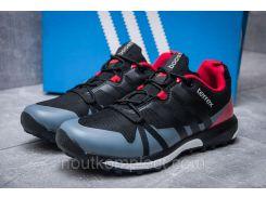 Кроссовки мужские Adidas Terrex Boost, серые (11664),  [  41 43  ]