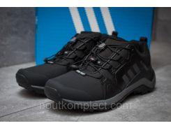 Кроссовки мужские Adidas Terrex Gore Tex, черные (14014),  [  41 (последняя пара)  ]