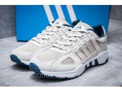 Кроссовки мужские Adidas EQT Support 93, бежевые (11653),  [  41 44  ]