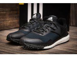 Кроссовки мужские Adidas Response 3 M, черные (7072),  [  43 44 45  ]