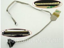 Шлейф на матрицу HP COMPAQ G71 CQ71 G61 CQ61