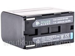 Аккумулятор PowerPlant Canon BP-945 6600mAh