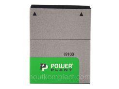 Аккумулятор PowerPlant Samsung i9100 (EB-F1A2G) 1550mAh
