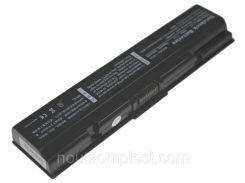 Батарея для Toshiba A200,A300,A500,L200,L300,L500