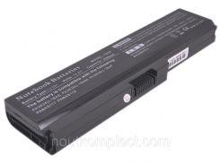 Батарея для Toshiba A660,C650,L600,L700,U500,P755