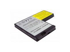 Батарея для Lenovo IdeaPad Y650 (3600mah)