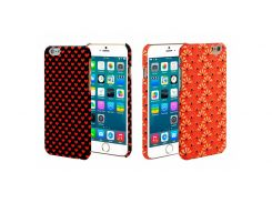 Набор Чехлов ARU для iPhone 6/6S Pack2