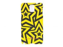 Чехол ARU для Samsung Galaxy Note 3 Stars Yellow