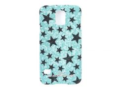 Чехол ARU для Samsung Galaxy S5 Twinkle Star Green