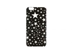 Чехол ARU для iPhone 6 Plus/6S Plus Twinkle Star Black