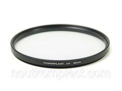 Светофильтр PowerPlant UV 95 мм