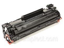 Картридж PowerPlant HP LJ P1102/M1132/M1212 (CE285A)