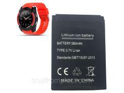 Smart Watch Phone V8 Красные (8808)