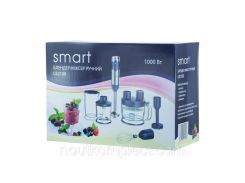 Блендер Smart - LB2108