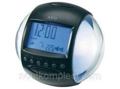 Радиобудильник AEG MRC 4117