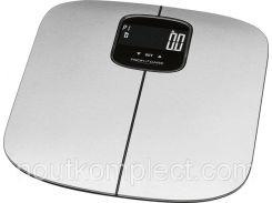 Весы напольные PROFI CARE PC-PW 3006 glass (7 в 1)