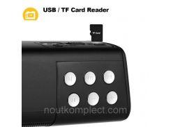 Портативная колонка Bluetooth TTech S2028