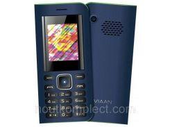 Viaan V11 Dual Sim Blue (4945129)