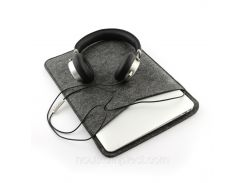Чехол для ноутбука Digital Wool Case 13 файл (DW-13-04)