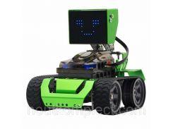 Программируемый робот Robobloq Qoopers 6 в 1 (10110102)