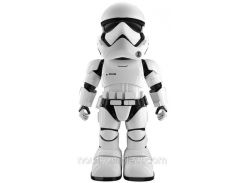 Программируемый робот UBTECH Stormtrooper 28 см (IP-SW-002)