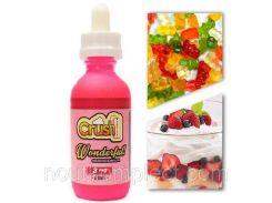 Жидкость для электронных сигарет Crush Малиновая карамель 3 мг 60 мл (1236)