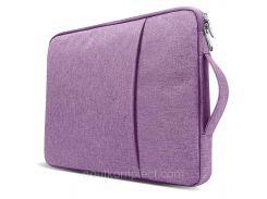 Чехол для ноутбука GOODONES для MacBook Air Pro 15.4 Purple (GO014)