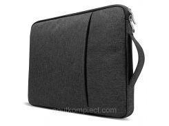Чехол для ноутбука GOODONES для MacBook Air Pro 15.4 Black (GO011)