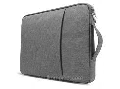 Чехол для ноутбука GOODONES для MacBook Air Pro 15.4 Gray (GO012)