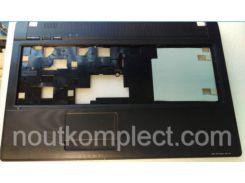 Крышка (palmrest) на Lenovo G560, G565