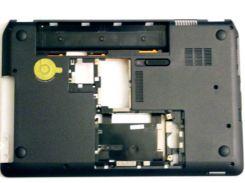 Кришка корыто на HP DV6-7000, DV6T
