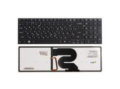 клавіатура до ACER 5951G, 8951 (підсвітка)