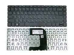 Клавіатура до HP Pavilion 14-AC 14-AF, ProBook 240 G4, 245 G4, 246 G4
