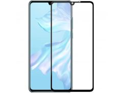 Защитное стекло Nillkin Anti-Explosion Glass Screen (CP+ max 3D) для Huawei P30