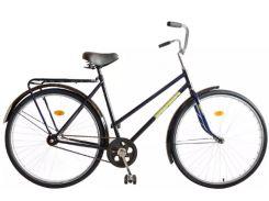 Велосипед Украина (ХВЗ) Дамка (женская рама) Взрослый. Новый!