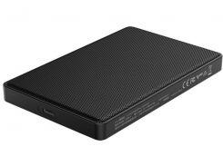 Внешний карман ORICO для HDD 2169C3-BK-PRO-BP