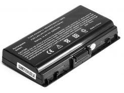 Аккумулятор PowerPlant для ноутбуков TOSHIBA Satellite L40(PA3591U-1BRS, TO-3591-4) 14.4V 2200mAh