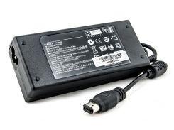 Блок питания для ноутбуков PowerPlant HP, COMPAQ 220V, 18.5V 90W 4.9A (oval)