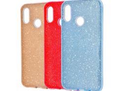 TPU чехол Shine для Xiaomi Mi A2 Lite / Xiaomi Redmi 6 Pro