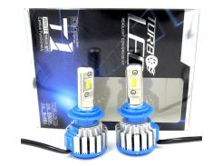 Xenon LED Turbo T1-H7 фары 6000К