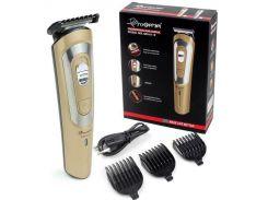 Машинка для стрижки волос Gemei GM-6112 Аккумуляторная