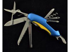Нож складной многофункциональный EDC НК-501
